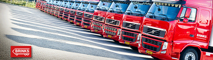 Brinks Transport Rijssen BV