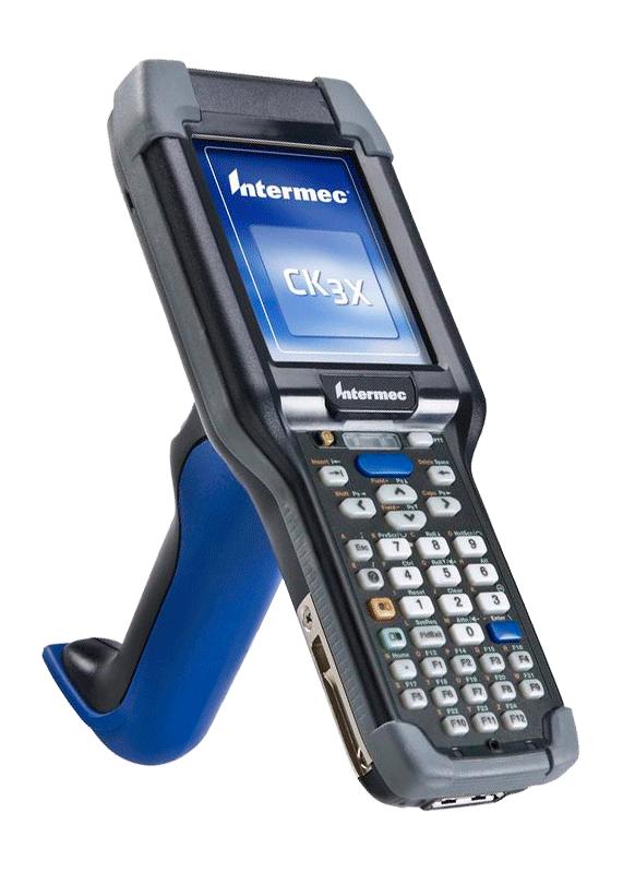 Honeywell Intermec CK3X