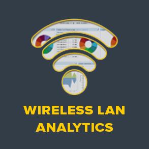 Wireless LAN Analytics