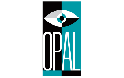 OPAL – Supply chain IT oplossingen Logo