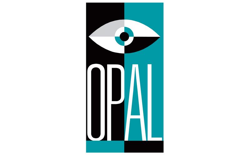 OPAL BV – IT Oplossingen voor logistiek Logo