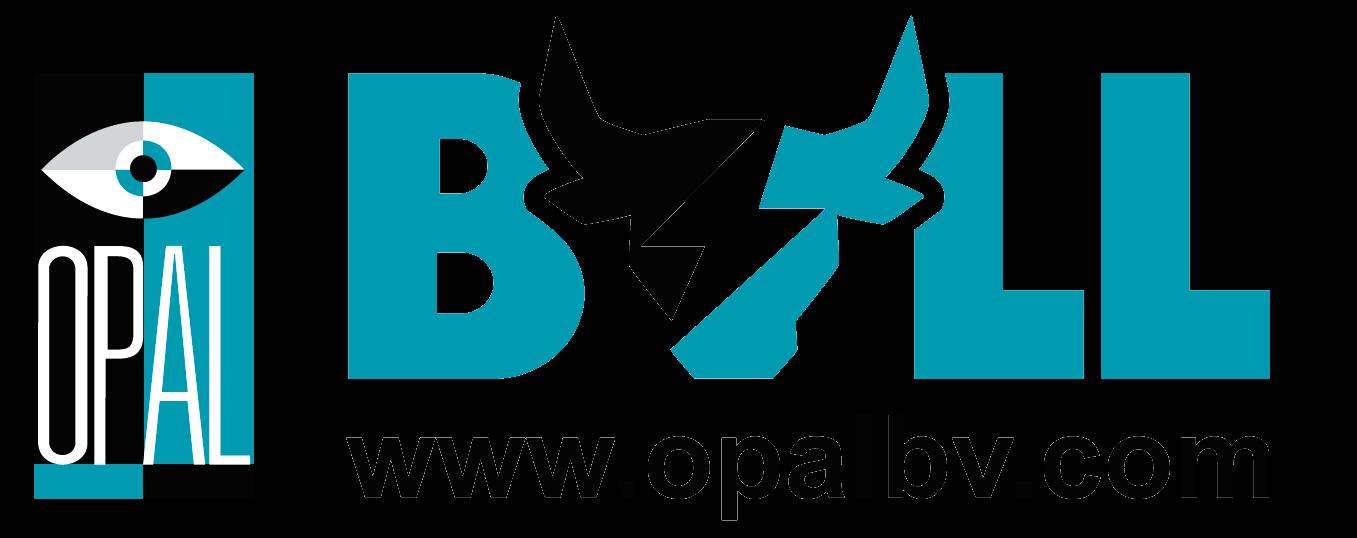 OPAL Bull Logo (groot)